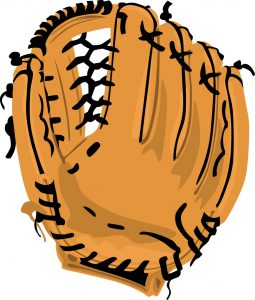 野球グローブ画像